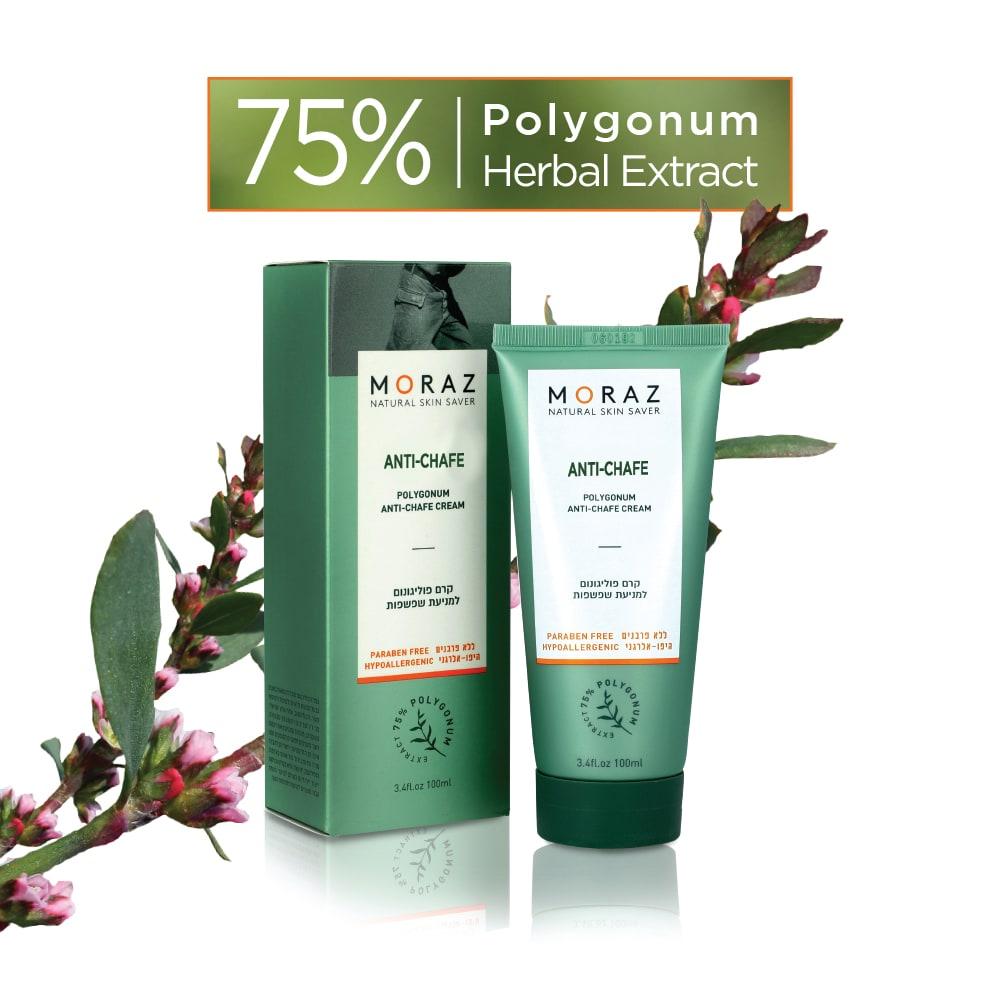 Polygonum Herbal Anti-Chafe Cream