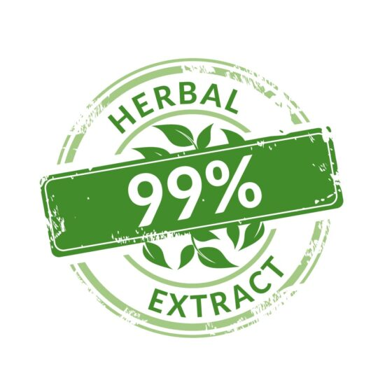 Herbal Extract 99