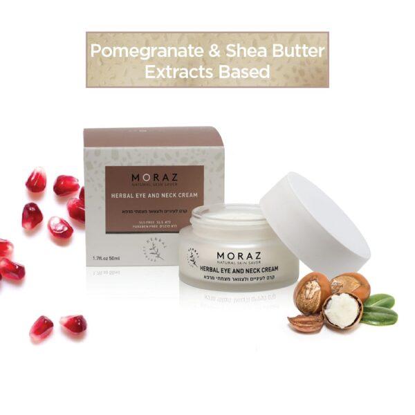 Herbal Eye & Neck Cream