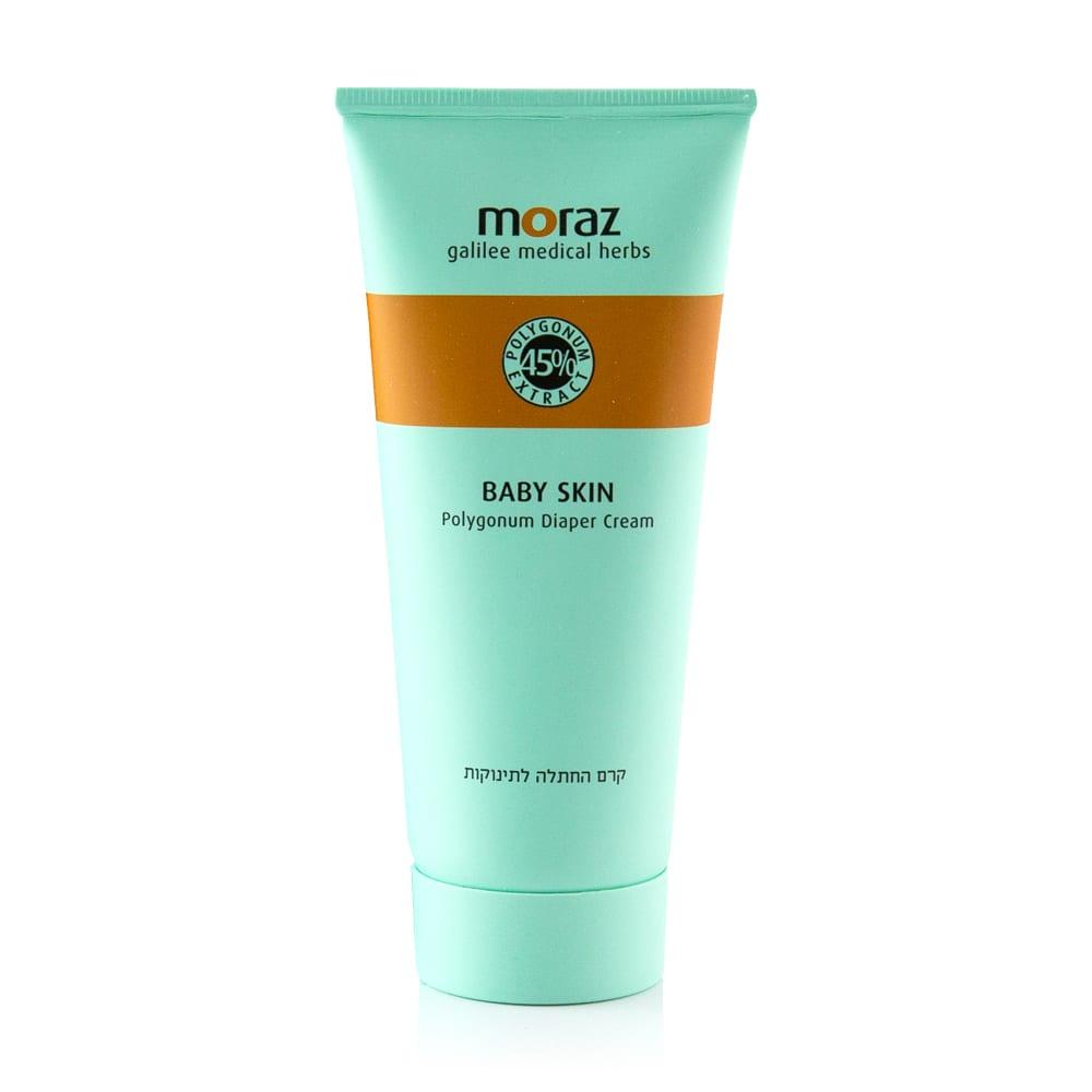 Moraz BABY SKIN - Polygonum Diaper Cream