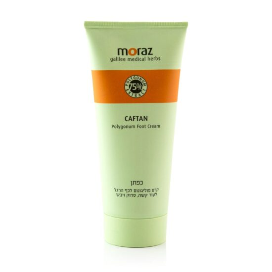 Moraz CAFTAN - Polygonum Foot Cream