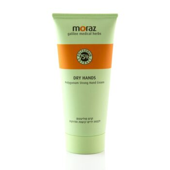 Moraz DRY HANDS - Polygonum Strong Hand Cream