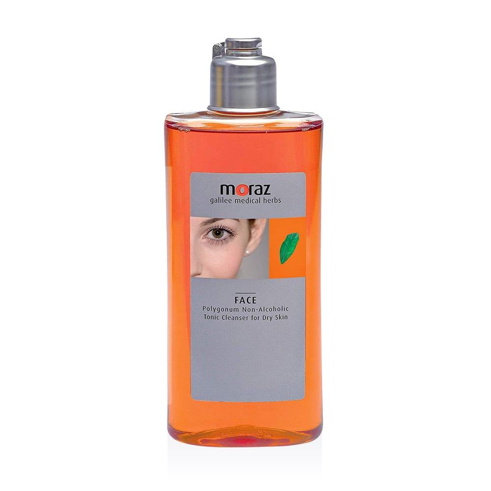Moraz Hamamelis Virginiana Facial Cleanser