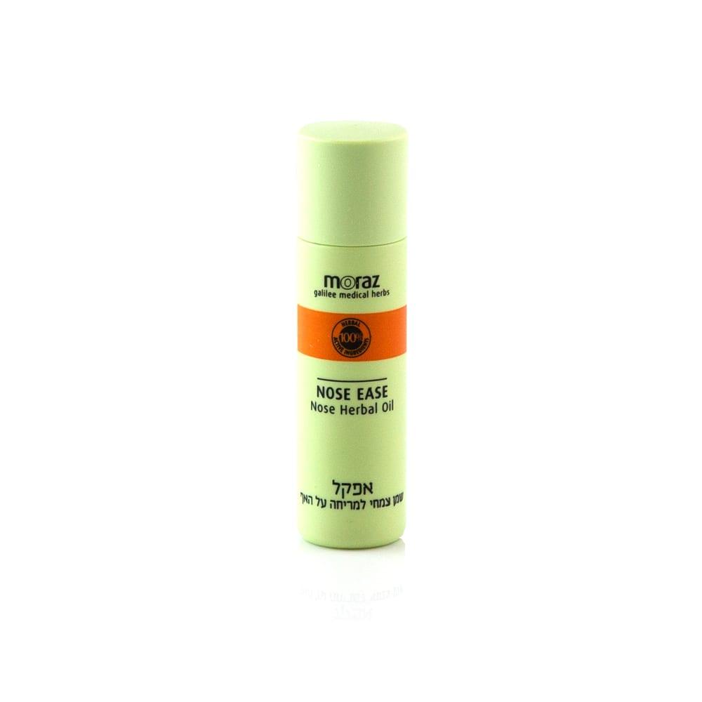 Moraz NOSE EASE - Nose Herbal Oil