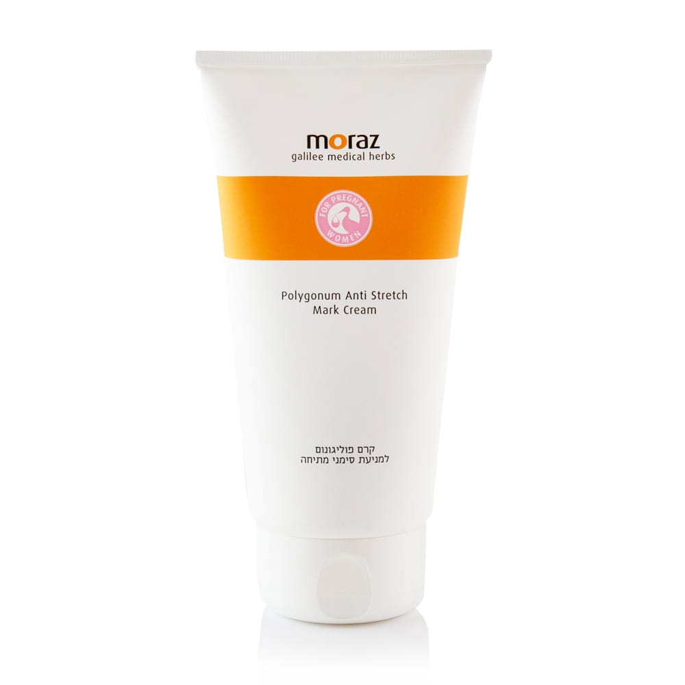 Moraz Polygonum Anti Stretch Mark Cream