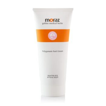 Moraz Polygonum Foot Cream