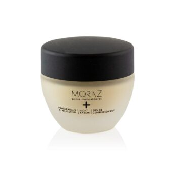 Moraz Pomegranate and Polygonum Night Cream for Dry to Combination Skin