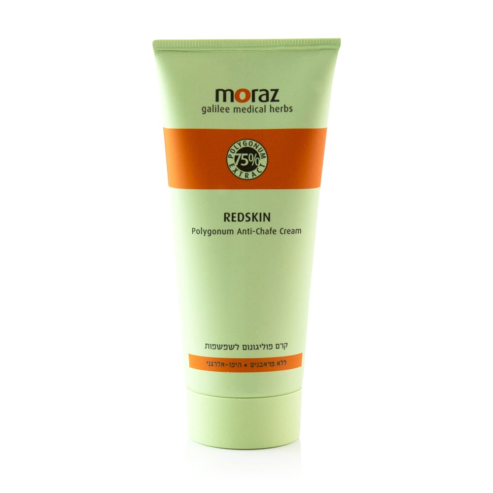 Moraz REDSKIN - Anti-Chafe Cream