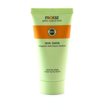 Moraz SKIN SAVER - Polygonum Multi-Purpose Ointment