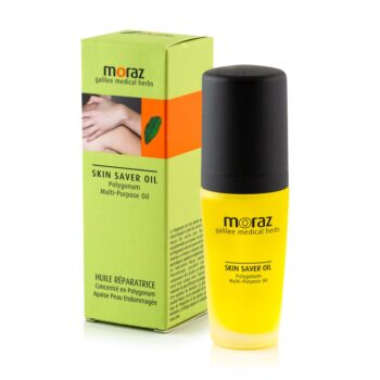 Moraz Skin Saver Oil Box