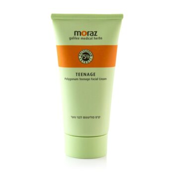 Moraz TEENAGE - Polygonum Teenage Facial Cream