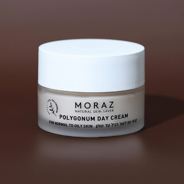 Product alone - Polygonum Day Cream for Normal to Oily Skin