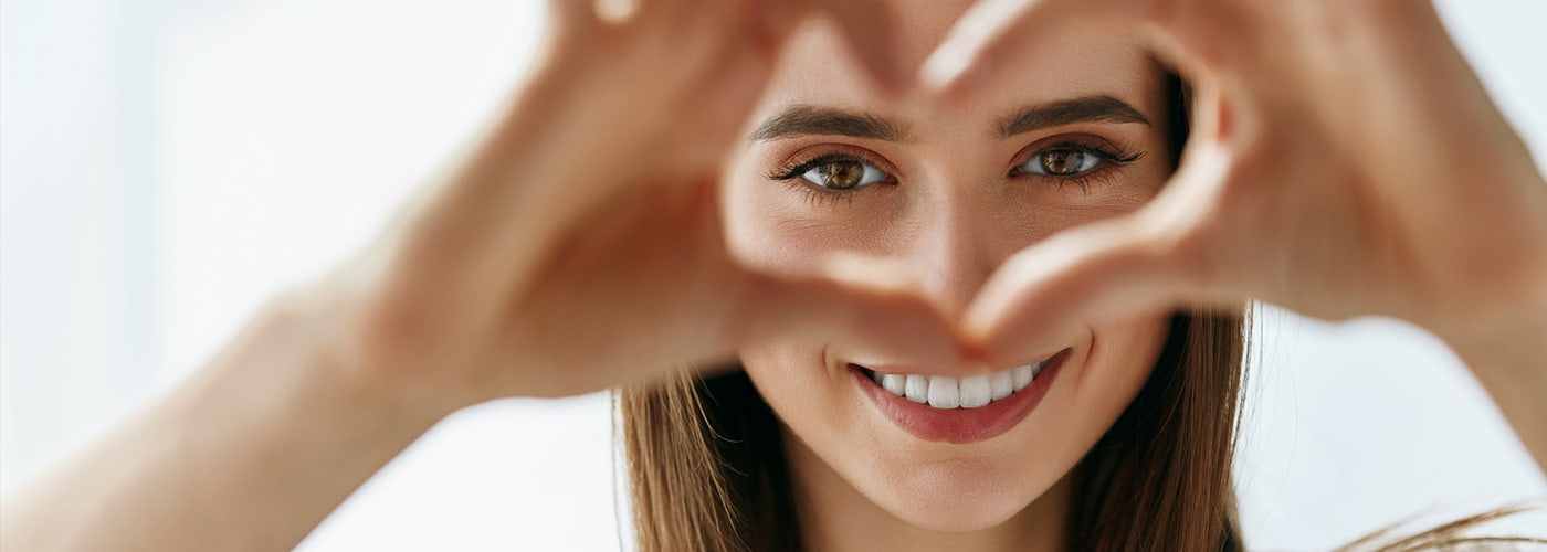 Dark Circles Under Your Eyes and What to Do About Them