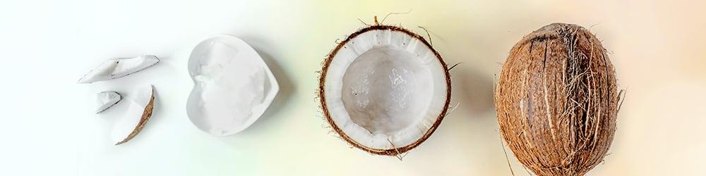 Moraz Coconut Oil